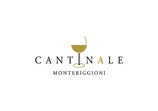 Cantinale Ristorante Agriturismo Monteriggioni Logo