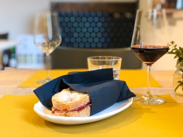 Merende Monteriggioni - Cantinale