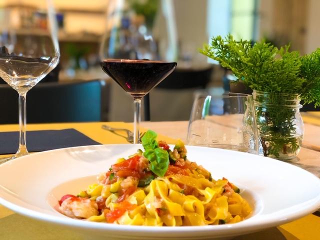 Cantinale Monteriggioni - Tagliatelle