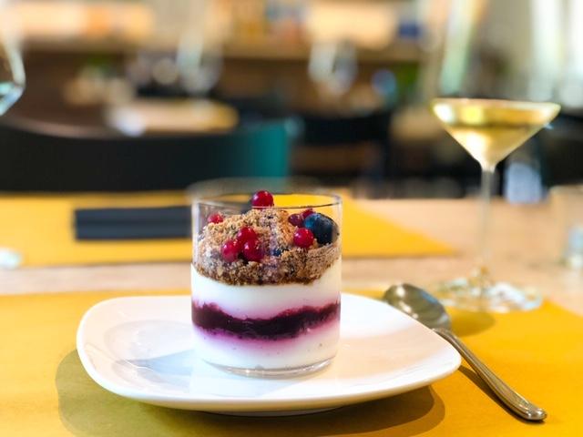 Cantinale Monteriggioni - Yogurt