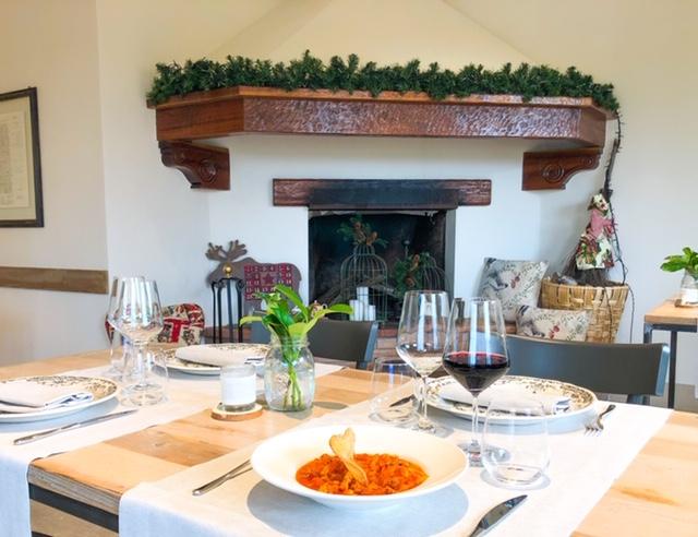Cantinale Ristorante Monteriggioni Trippa