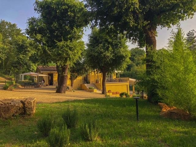 Ristorante Monteriggioni Giardino