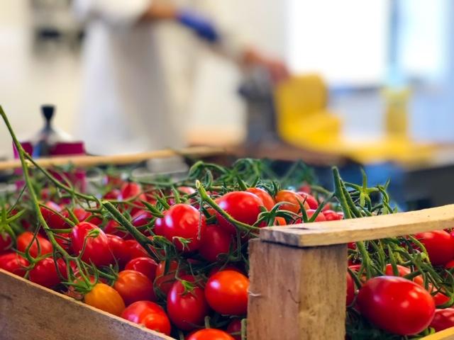 Cantinale - Pomodori