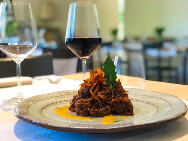 Cantinale Monteriggioni - Cinghiale