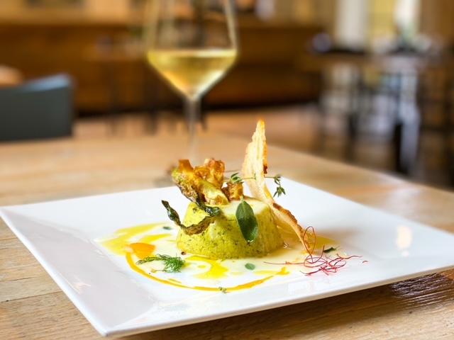 Cantinale Monteriggioni - Sformatino di zucchine