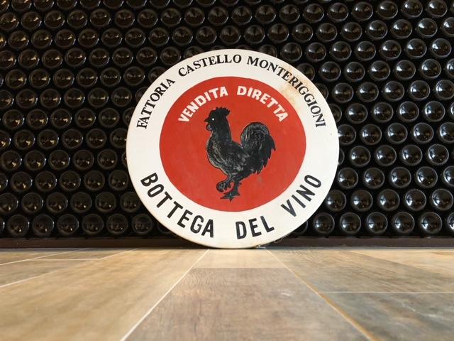 Cantinale Monteriggioni - Wine tasting