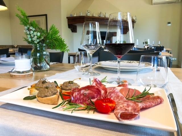 Wine Tour a Monteriggioni
