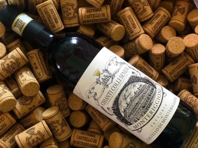 Fattoria Castello di Monteriggioni - Wine Shop Online